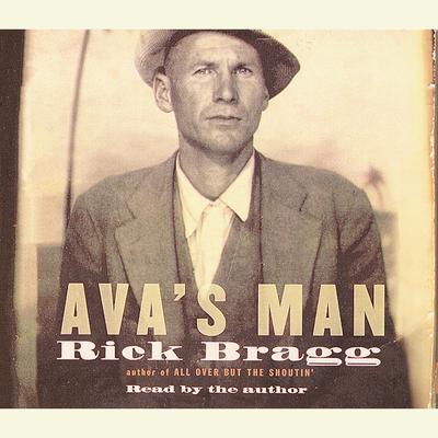 Avas Man Audiobook, by Rick Bragg