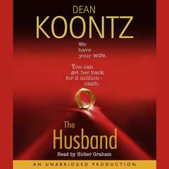 The Husband Audiobook, by Dean Koontz