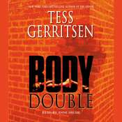 Body Double: A Rizzoli & Isles Novel, by Tess Gerritsen