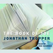 The Book of Joe: A Novel Audiobook, by Jonathan Tropper
