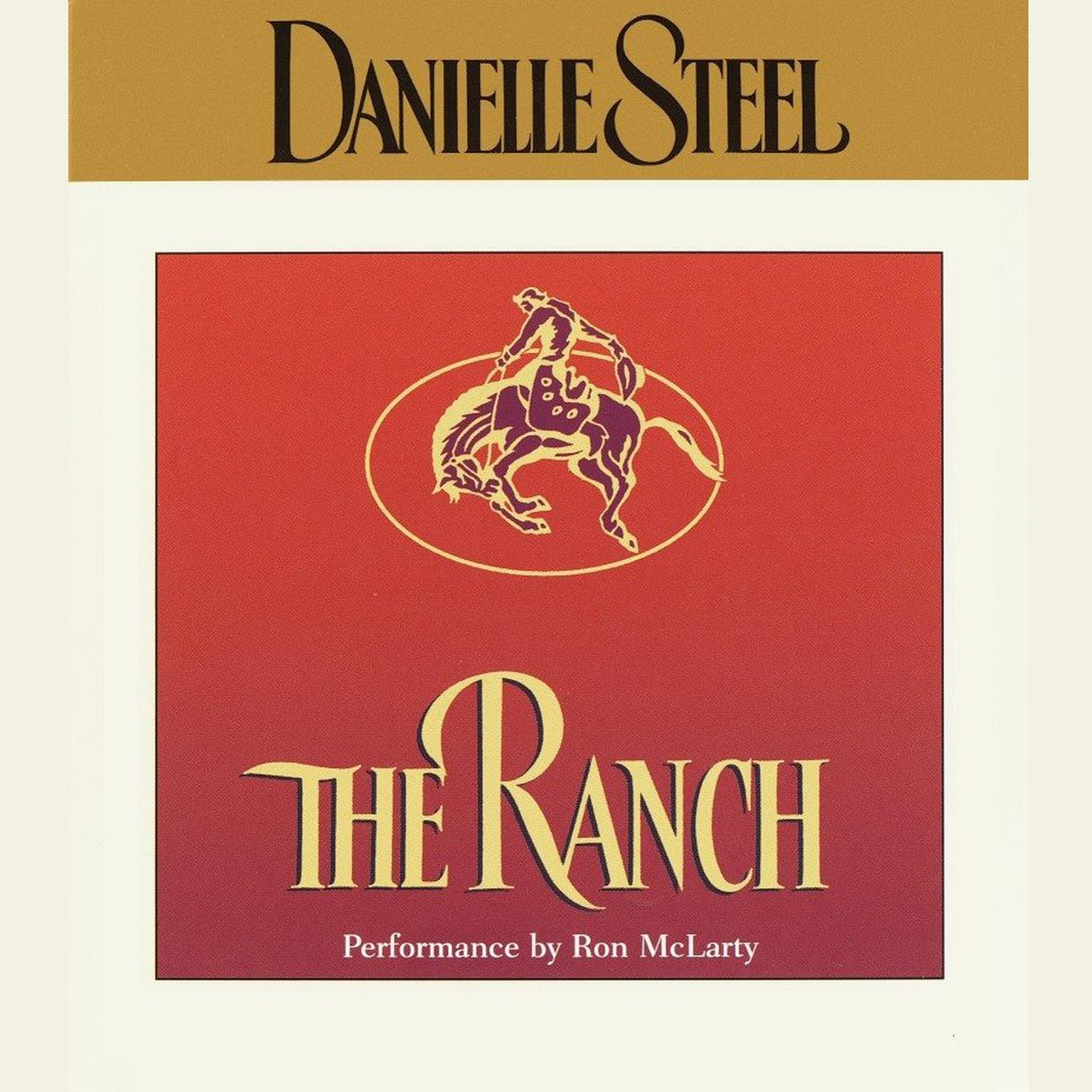 Printable The Ranch Audiobook Cover Art