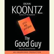 The Good Guy Audiobook, by Dean Koontz