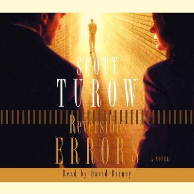 Reversible Errors Audiobook, by Scott Turow
