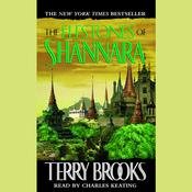 The Elfstones of Shannara, by Terry Brooks