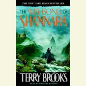 The Wishsong of Shannara, by Terry Brooks