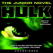 Hulk Audiobook, by Peter David
