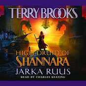 High Druid of Shannara: Jarka Ruus, by Terry Brooks