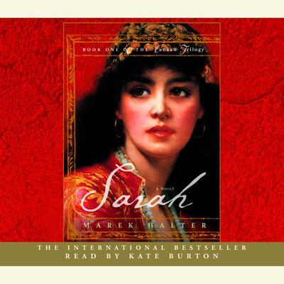 Sarah Audiobook, by