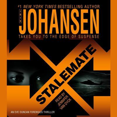 Stalemate Audiobook, by Iris Johansen