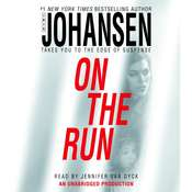 On the Run, by Iris Johansen