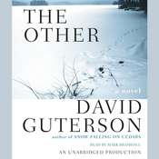The Other, by David Guterson