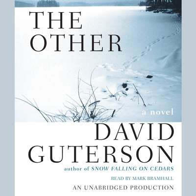 The Other Audiobook, by David Guterson