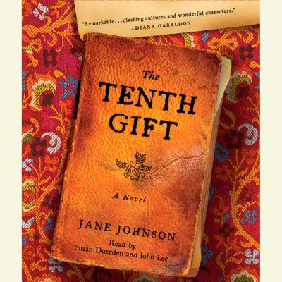 The Tenth Gift: A Novel Audiobook, by Jane Johnson