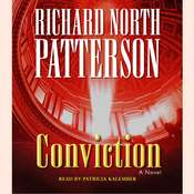 Conviction Audiobook, by Richard North Patterson
