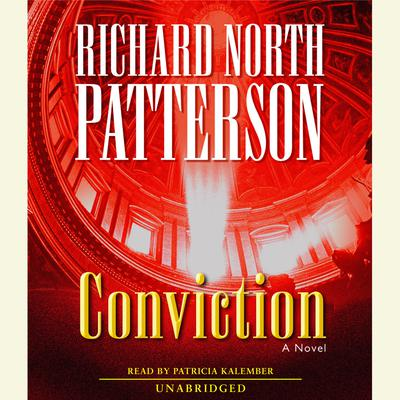 Conviction: A Novel Audiobook, by Richard North Patterson