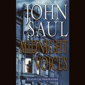 Midnight Voices, by John Saul