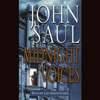 Midnight Voices Audiobook, by