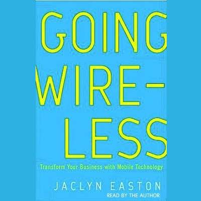 Going Wireless Audiobook, by Jaclyn Easton