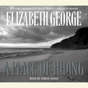 A Place of Hiding Audiobook, by Elizabeth George