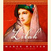 Lilah, by Marek Halter