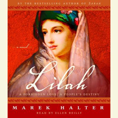 Lilah Audiobook, by Marek Halter