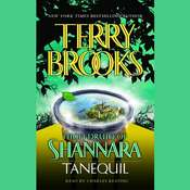 High Druid of Shannara: Tanequil Audiobook, by Terry Brooks