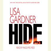 Hide Audiobook, by Lisa Gardner