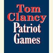 Patriot Games, by Tom Clancy