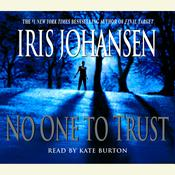 No One to Trust Audiobook, by Iris Johansen