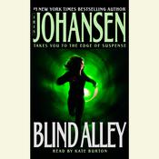 Blind Alley Audiobook, by Iris Johansen