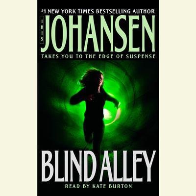 Blind Alley Audiobook, by Iris Johansen