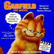 Garfield the Movie, by H. S. Newcomb