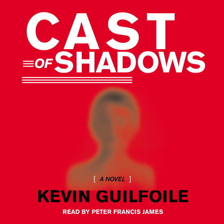 Printable Cast of Shadows Audiobook Cover Art