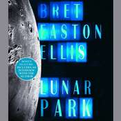 Lunar Park Audiobook, by Bret Easton Ellis