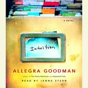Intuition Audiobook, by Allegra Goodman