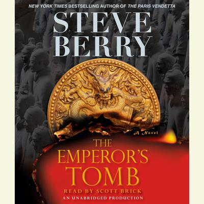 The Emperors Tomb Audiobook, by