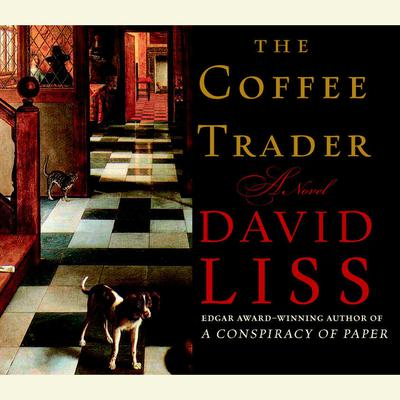 The Coffee Trader: A Novel Audiobook, by