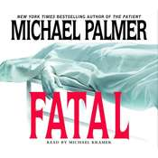 Fatal Audiobook, by Michael Palmer
