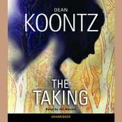 The Taking: A Novel Audiobook, by Dean Koontz