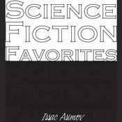 Science Fiction Favorites Audiobook, by Isaac Asimov