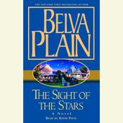 The Sight of the Stars, by Belva Plain