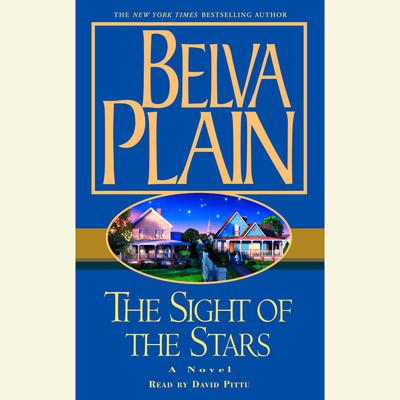 The Sight of the Stars Audiobook, by Belva Plain