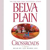 Crossroads Audiobook, by Belva Plain