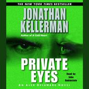 Private Eyes, by Jonathan Kellerman
