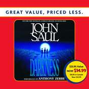 Darkness, by John Saul