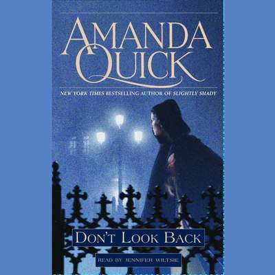 Dont Look Back Audiobook, by