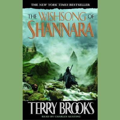 The Wishsong of Shannara Audiobook, by