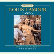 Lando Audiobook, by Louis L'Amour, Louis L'Amour