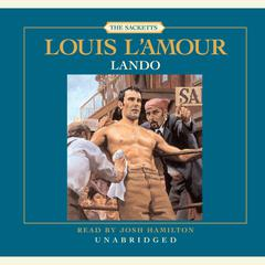 Lando Audiobook, by Louis L'Amour