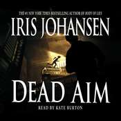 Dead Aim Audiobook, by Iris Johansen
